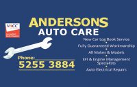 andersons auto